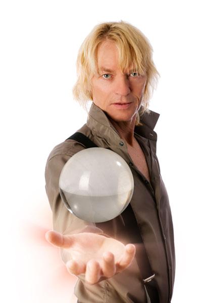 Jan der Zauberer